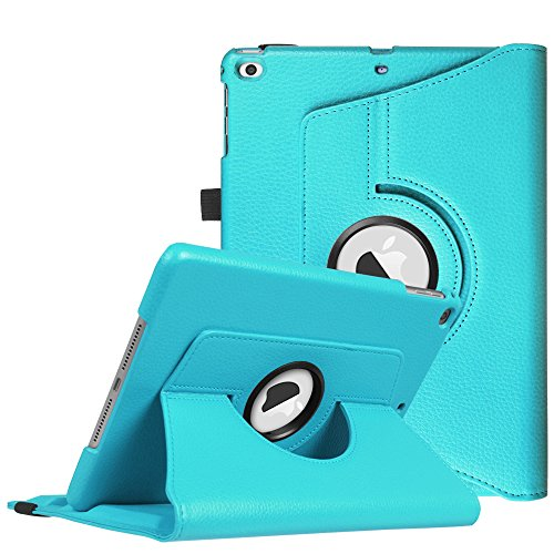 Fintie iPad 9.7 inch 2018 2017 / iPad Air Case - 360 Degree