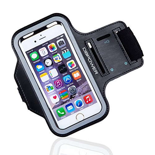 DBPOWER Armband Adjustable Holder iPhone5