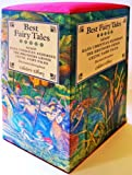 Best Fairy Tales Boxed Set, Hans Christian Andersen and Aesop Enterprise Inc. Staff, 1907360409