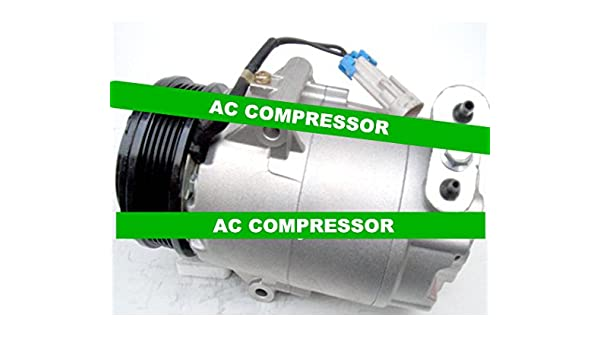 Amazon.com: GOWE AUTO AC COMPRESSOR FOR CAR OPEL ASTRA G F07 F70 F35 F48 F08 F48 F69 24432392 1854123 1854140 6854030 1854092 1854102 R1580028: Home ...