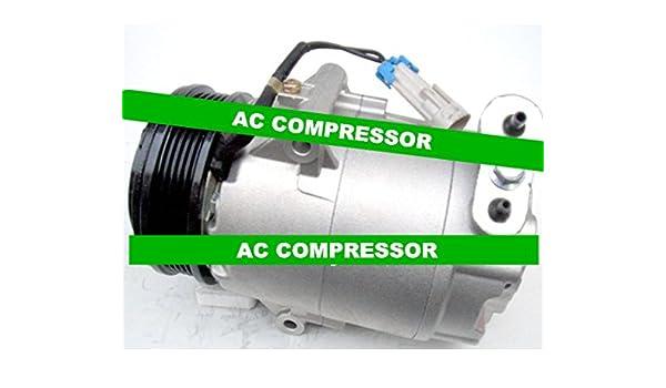 Amazon.com: GOWE AUTO AC COMPRESSOR FOR CAR OPEL ASTRA G F07 F70 F35 F48 F08 F48 F69 24432392 1854123 1854140 6854030 1854092 1854102 R1580028: Home ...