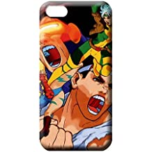 High Quality Mobile Phone Carrying Covers Street Fighter Skin CasesCovers For Phone Cases iPhone 6 Plus / 6s Plus