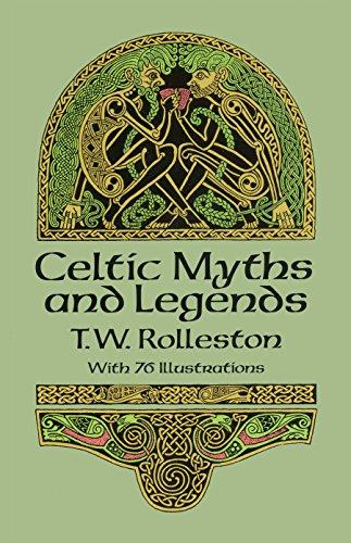 Celtic Myths and Legends (Celtic, Irish)
