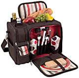 Malibu Picnic Basket-Moka Collection