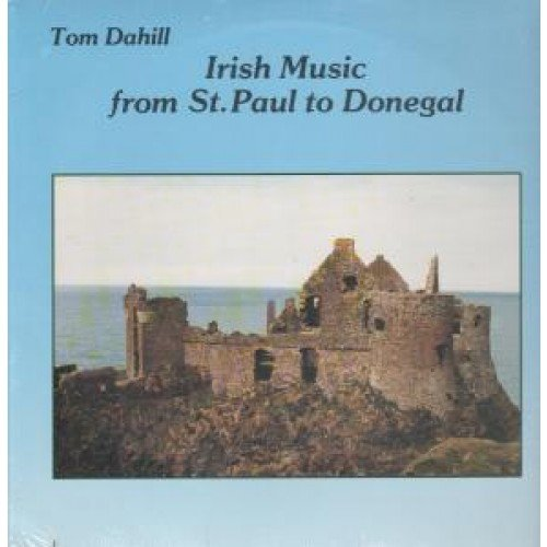 Donegal Fish (Irish Music from St. Paul to)