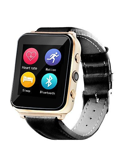 Amazon com: Heart Rate Monitor Smart watch Design for