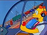 Homer Alone