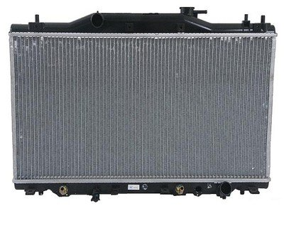 Amazoncom Radiator CSF PND Acura RSX Automotive - Acura rsx radiator
