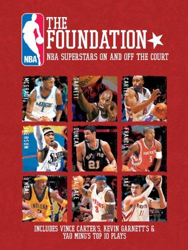 nba-the-foundation