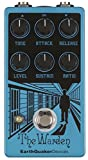 EarthQuaker Devices The Warden Optical Compressor Effects Pedal