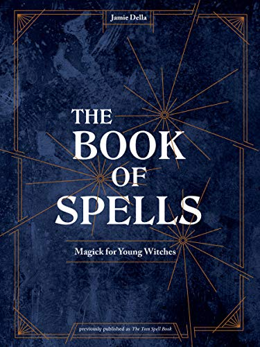 Book Of Spells Ebook