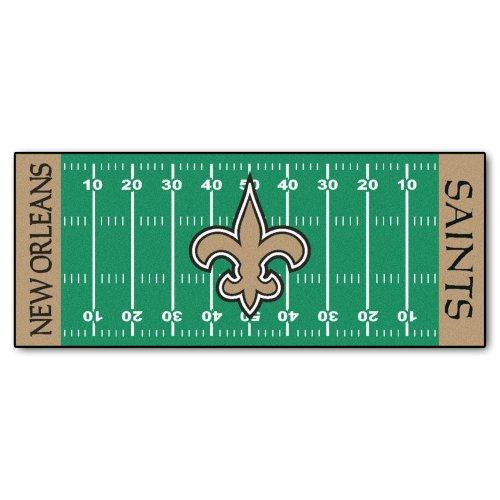 New Orleans Saints Face - 7