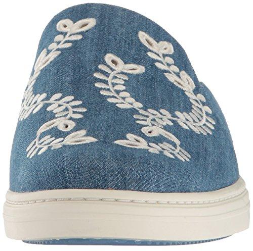 Via Spiga Denim Voor Dames V-rina3 Sneaker