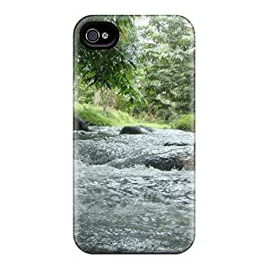 For Iphone 6plus Phone Cases Covers(congkak River)