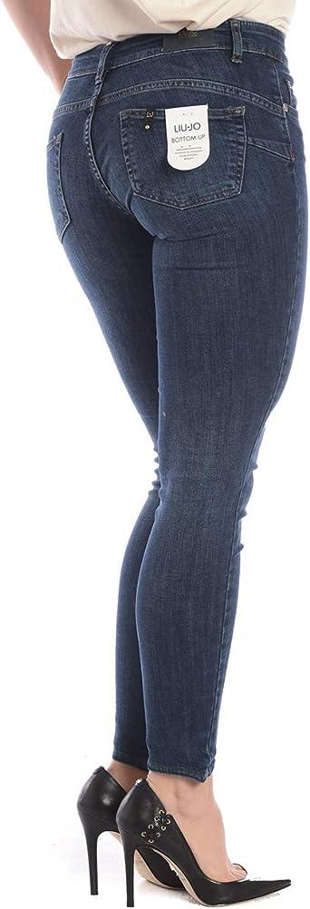 Leyenda Integral Árbol  Liu Jo - Jeans DE Mujer U18043D4127 U18043D4127 Denim 31: Amazon.es: Ropa y  accesorios
