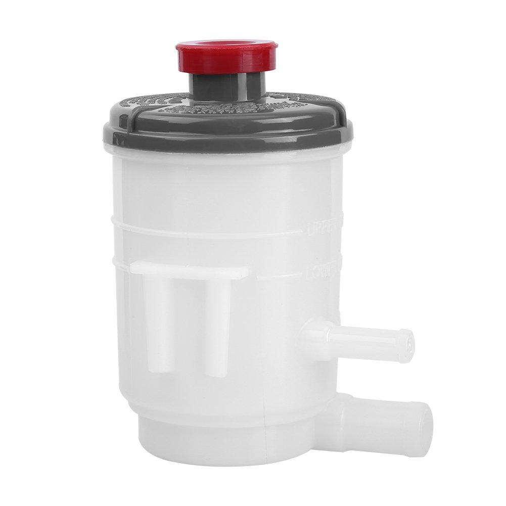 Keenso Power Steering Pump Fluid Reservoir Tank Bottle 53701-SDA-A01 For Honda Accord Acura 53701SDAA01