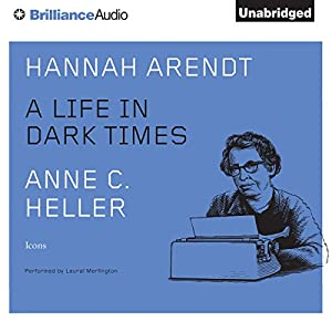 Hannah Arendt Audiobook