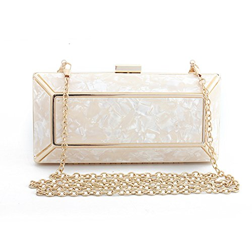 for Elegant Party Long for Evening with Small Evening Clutch Wedding for Wallet Handbag Bag Bag Cocktail Gold for Handbag Women Ceremony Shoulder with Bag 7Bqwvv8