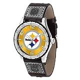 Rico Industries Pittsburgh Steelers Gambit Watch