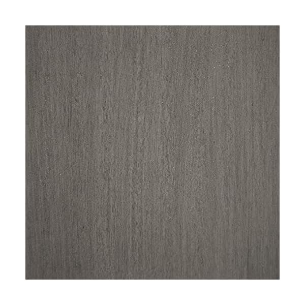 "Muskoka Hudson 53"" Media Fireplace-Dark Weathered Grey"
