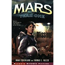 Missing! (Mars Year One)