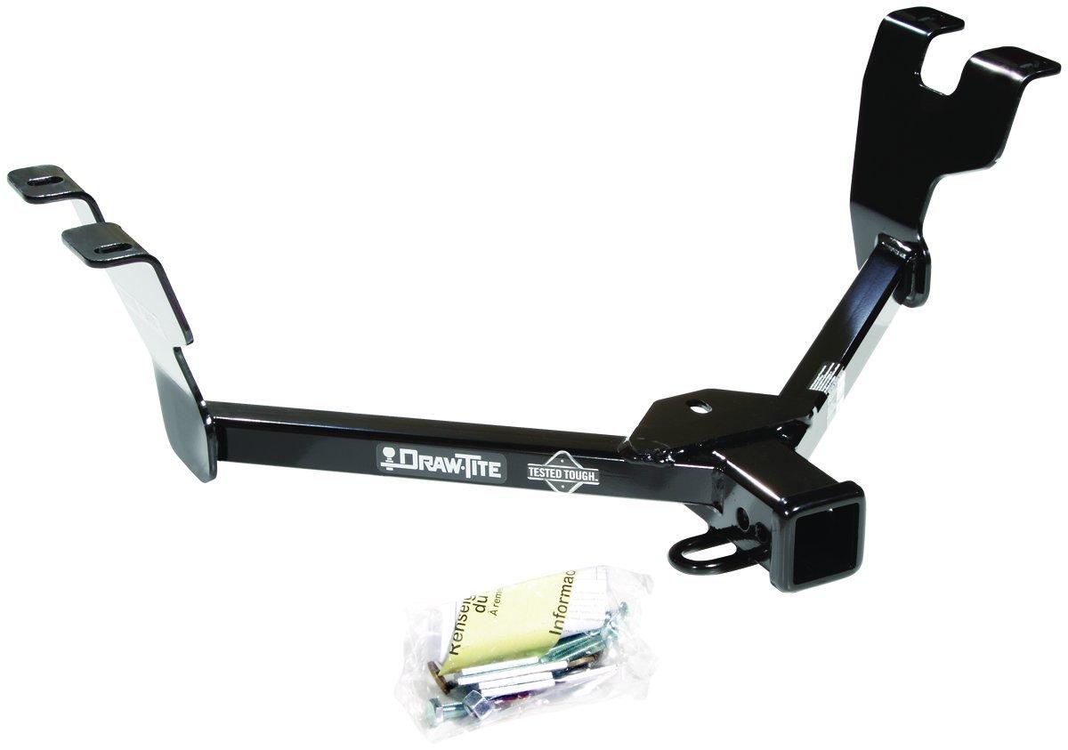 Draw-Tite 75560 Max-Frame Receiver