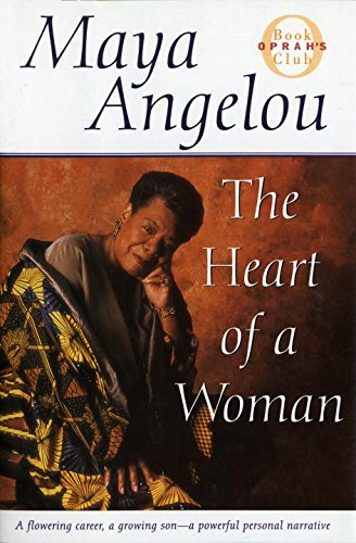 The Heart of a Woman (Oprah's Book - Citadel Mall Shops