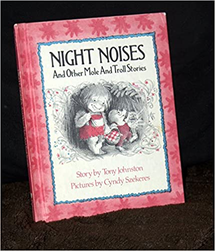 Télécharger des livres sur Google Night noises and other mole and troll stories (A See and read book) 0399205268 PDF
