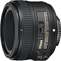 Nikon USA Factory refurbished with 90 Day Nikon Warranty. Fast f/1.8, compact FX-format prime (fixed focal length) lensOptimized for FX-format D-SLR cameras but equally at home on any Nikon DX-format D-SLR, this updated classic with a fast ...