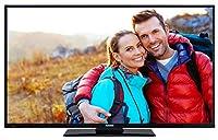 Telefunken XF48B401 122 cm (48 Zoll) Fernseher (Full-HD, Triple Tuner, DVB-T2...