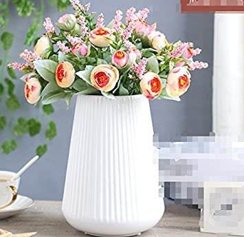 Amazon Xhopos Home Artificial Flowers Living Room Bedroom Roses
