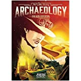 Archaeology The New Expedition Board Game