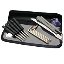 Silverhill Tools ATKMAC1 Basic Tool Kit for iDevice and Mac Computers