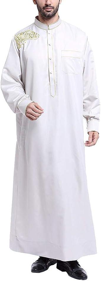 Blusa Simple Cremallera Camiseta Manga Larga para Hombres ...