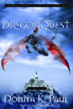 DragonQuest (Dragon Keepers Chronicles, Book 2): A Novel (DragonKeeper Chronicles)