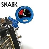 Snark SN-1 Chromatic Tuner With ChromaCast Guitar Pick Sampler
