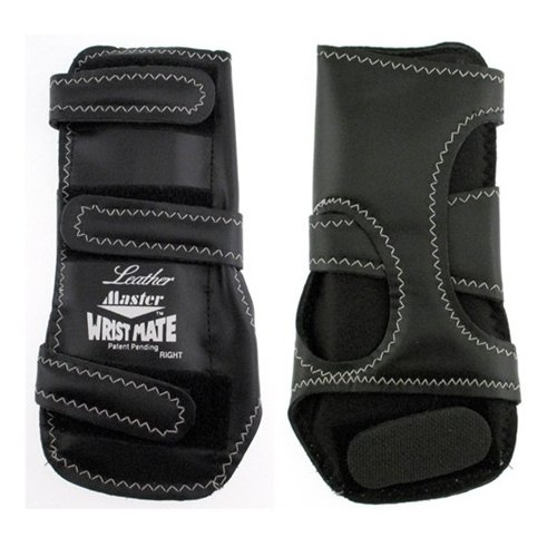 Wrist Mate Leather by Master- Left Hand (Small)