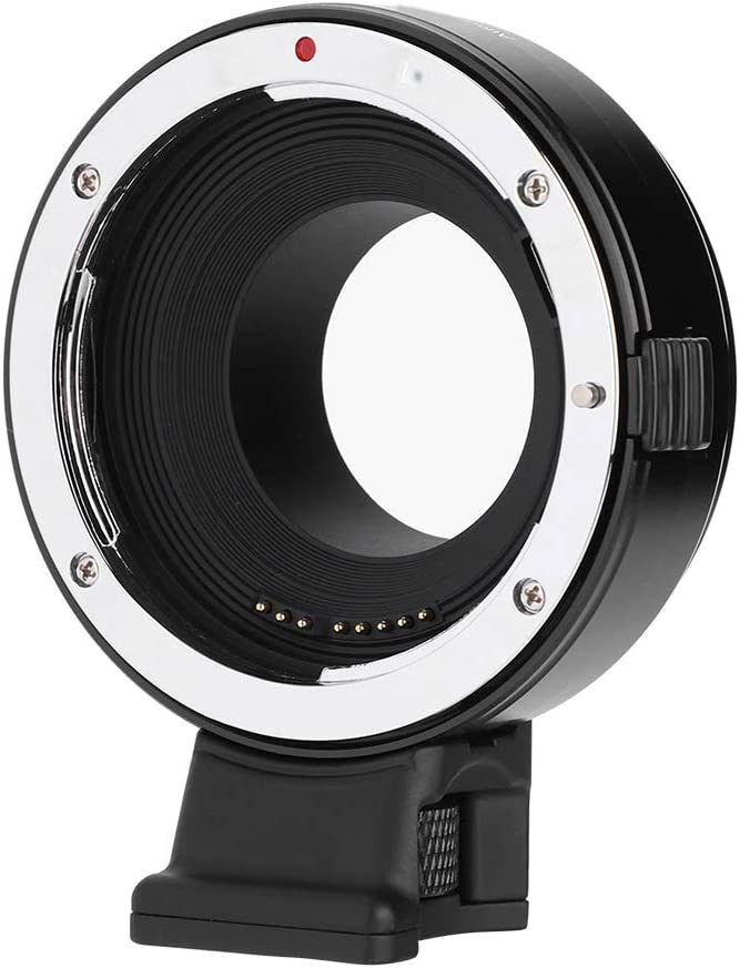 Commlite Comix cm-persiste-mft Canon EF//EF-S a MFT auto focus adaptador eqh91