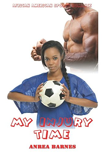 Books : My Injury Time: African American Sports Romance