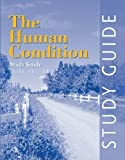 Essen Concepts Human Conditio Pb 9780763722814