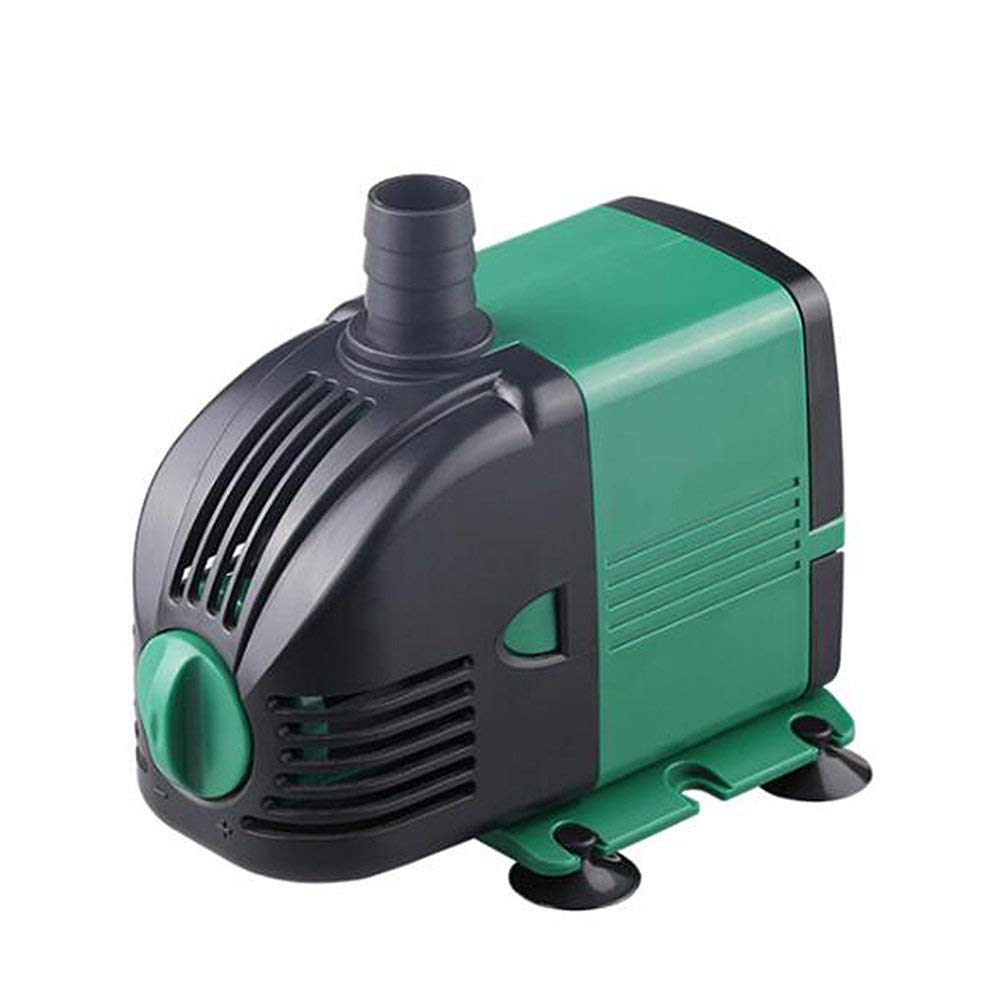 52w Submersible Water Pump for Aquarium 220V Pond Type Circulation Pump,14W [Energy Class A],52w