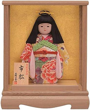 木目込み 人形