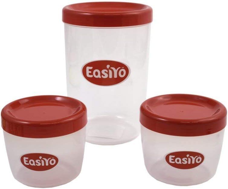 Easiyo Extra Jar /& Lunchtakers by EasiYo
