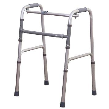 Andador para personas mayores plegable 3 en 1