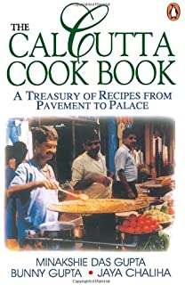 Bengali cooking seasons and festivals chitrita banerji deborah the calcutta cookbook a treasury of recipes from pavement to place forumfinder Gallery