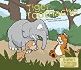 Tiger Toothache