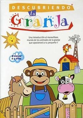 Descubriendo la Granja [USA] [DVD]: Amazon.es: Various: Cine y Series TV