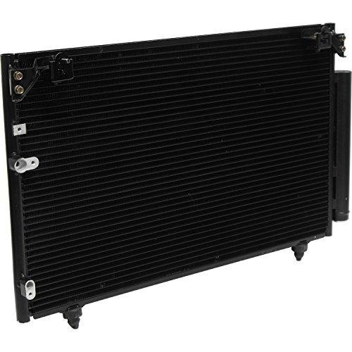 UAC CN 3304PFC A/C Condenser by UAC (Image #1)