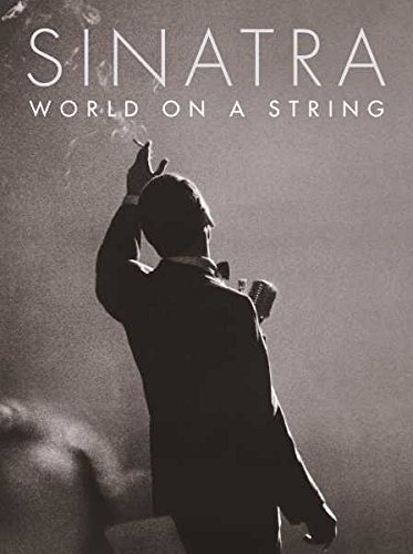 World On A String [4 CD/DVD Combo]