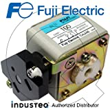 Fuji Electric CS5F-100 - 100 Amp / 500V Super Rapid Fuse